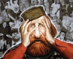 Tutta colpa di Garibaldi