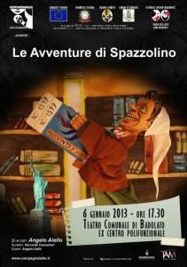 Le Avventure di Spazzolino